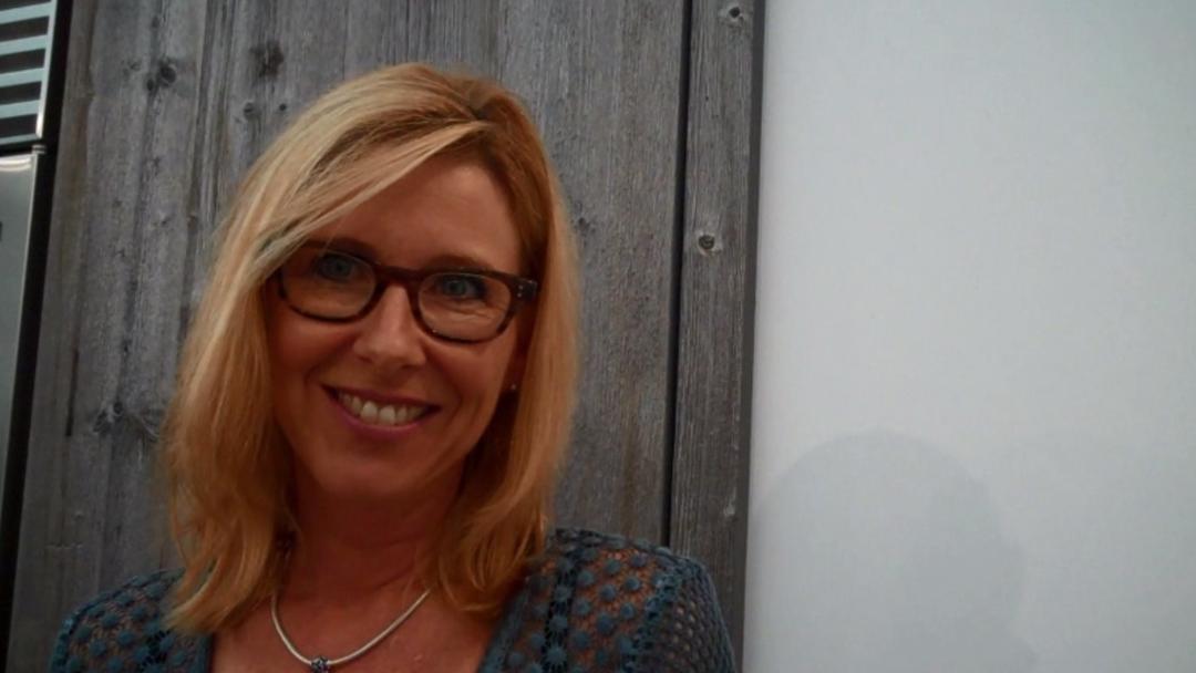 Interview mit Elisabeth Zbären