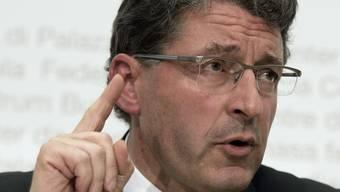 «Ich rechne fest damit, dass wir die Initiative lancieren werden» sagt SVP-Nationalrat und Migrationsexperte Heinz Brand.