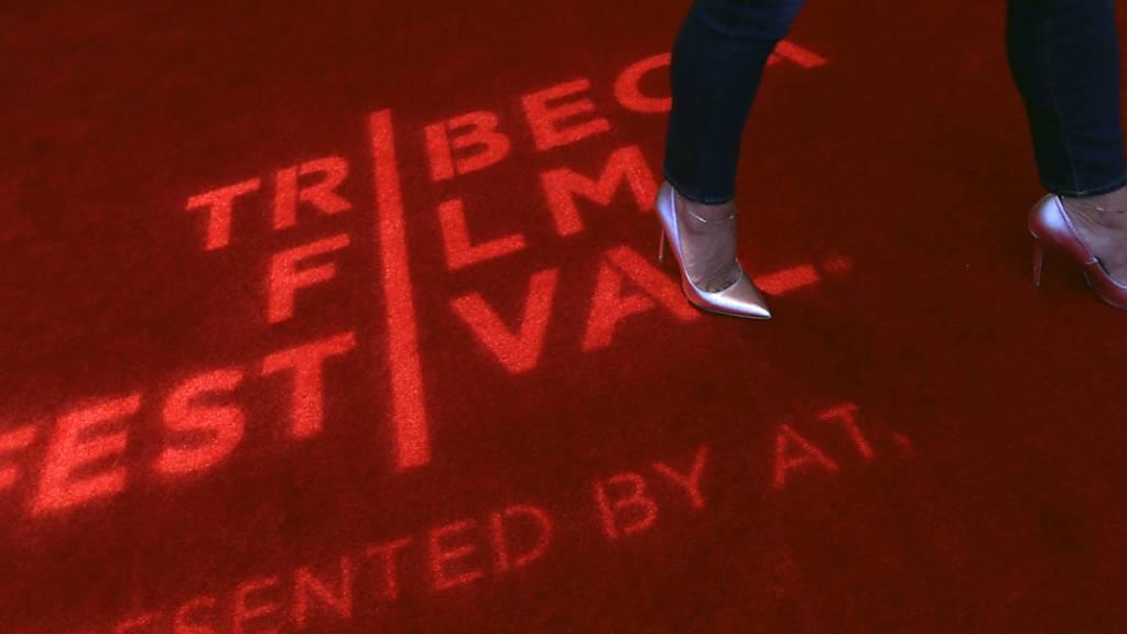 Das Filmfestival von Tribeca – ein weiteres Zeichen einer Rückkehr zur Normalität in New York. (Archiv)