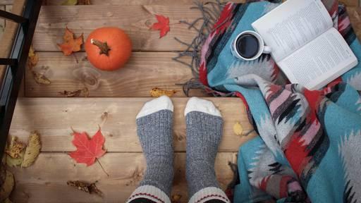 Mit dieser Checkliste bist du startklar für die kalte Jahreszeit