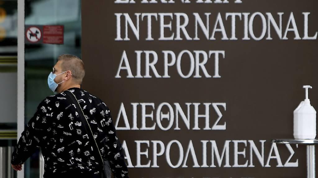Zypern öffnet Tourismus - Schweizer müssen Corona-Test vorlegen