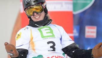 Patrizia Kummer siegt in Moskau im Final gegen Landsfrau Ladina Jenny