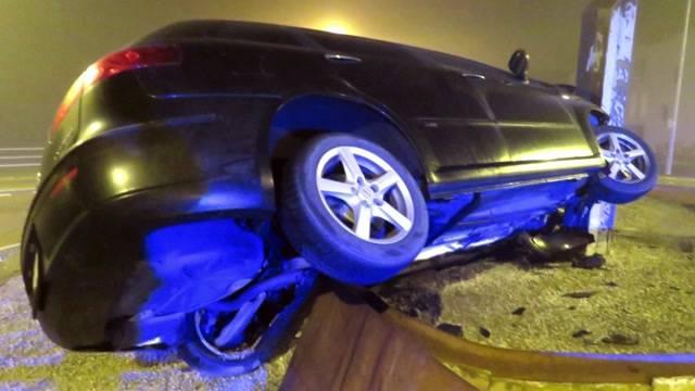 Verletzte bei Autounfällen in der Region