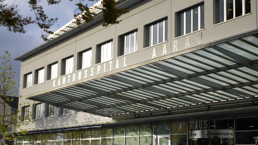 Gekündigter Chefarzt: Kantonsspital Aarau widerspricht eigenen Ärzten