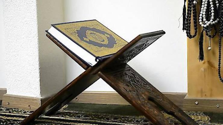 Die Universität Bern will muslimische Seelsorger ausbilden. (Symbolbild)