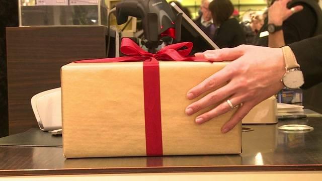 Was tun mit ungeliebten Geschenken?