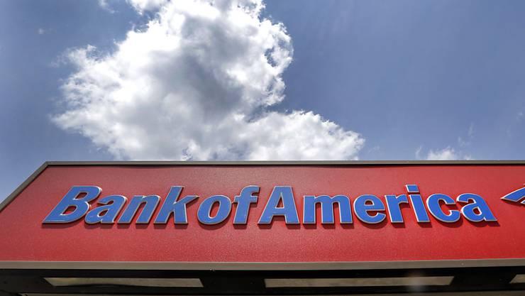 Die dunklen Wolken nach der Finanzkrise sind verschwunden: In den USA haben alle grossen US-Banken den jüngsten Stresstest bestanden. (Symbolbild)