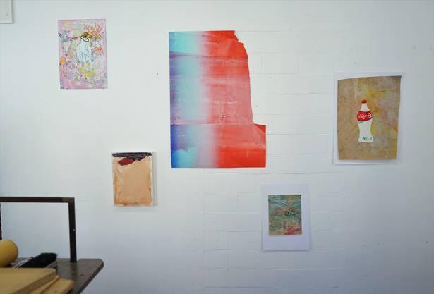 Seine Werke lassen viel Raum für Interpretation. Sie drehen sich oft um die Themen Leben und Zeit.
