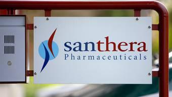 Das Liestaler Pharmaunternehmen lanciert sein erstes Produkt.