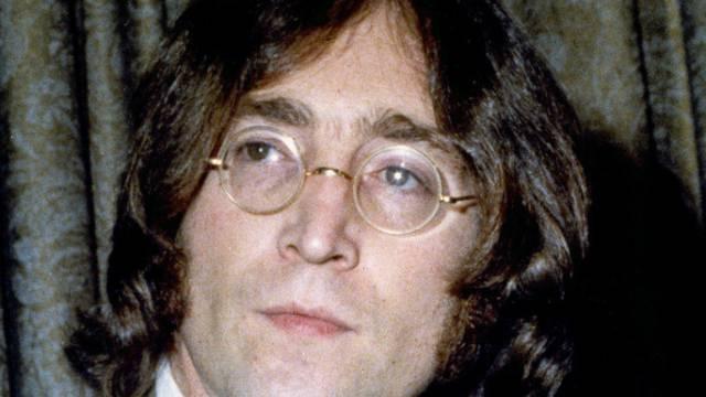 Sein Geburtshaus wurde nun versteigert - John Lennon 1968