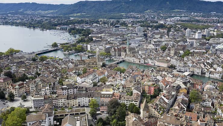 Die Verfassung der Stadt Zürich stammt aus dem Jahr 1971 und ist nicht mehr zeitgemäss. (Archivbild)