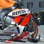 Nicht nur ein schwerer Töffunfall in Boniswil demonstriert, dass die Fahrzeuglenker dieses Jahr noch nicht auf Motorräder vorbereitet sind.