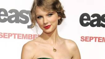 Taylor Swift ist eigentlich gerne Single