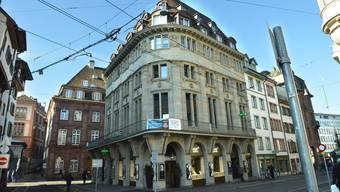 Im Singerhaus am Marktplatz werden bald wieder Partys stattfinden können.