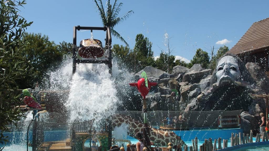Ferientipp: Ausflug in den Familien- und Freizeitpark Connyland