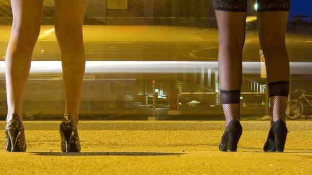 Für Prostitution braucht es eine Bewilligung (Symbolbild)