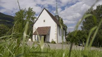 Kapelle Allerheiligen in Grenchen