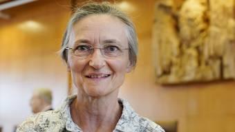 Ärztin mit einer Mission: Erika Preisig, Präsidentin von Eternal Spirit.