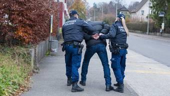 Der polizeiliche Handlungsspielraum soll auf Gesetzesstufe klarer definiert werden. (Symbolbild)