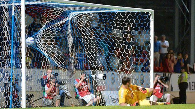 FC Luzern verliert bei GC 2:3