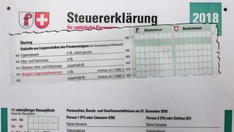 Baselbieter Wohneigentümer dürfen sich freuen: Beim Eigenmietwert und Liegenschaftsunterhalt dürfte es bald Steuerrückerstattungen geben.