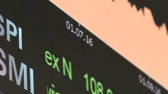 Gesellschaften ohne börsenkotierte Aktien sollen nur noch über Namenaktien verfügen dürfen. (Symbolbild)