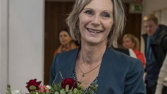 Maya Graf (Grüne) ist neue Ständerätin des Kantons Basel-Landschaft. Sie erzielte bei der Stichwahl 2093 Stimmen mehr als ihre Konkurrentin Daniela Schneeberger (FDP).