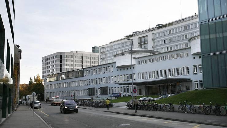 Das Unispital hat seine Führungsstruktur modernisiert