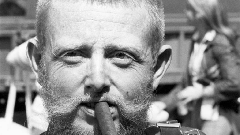 Herbert Müller: Ein Leben zu früh abgewinkt