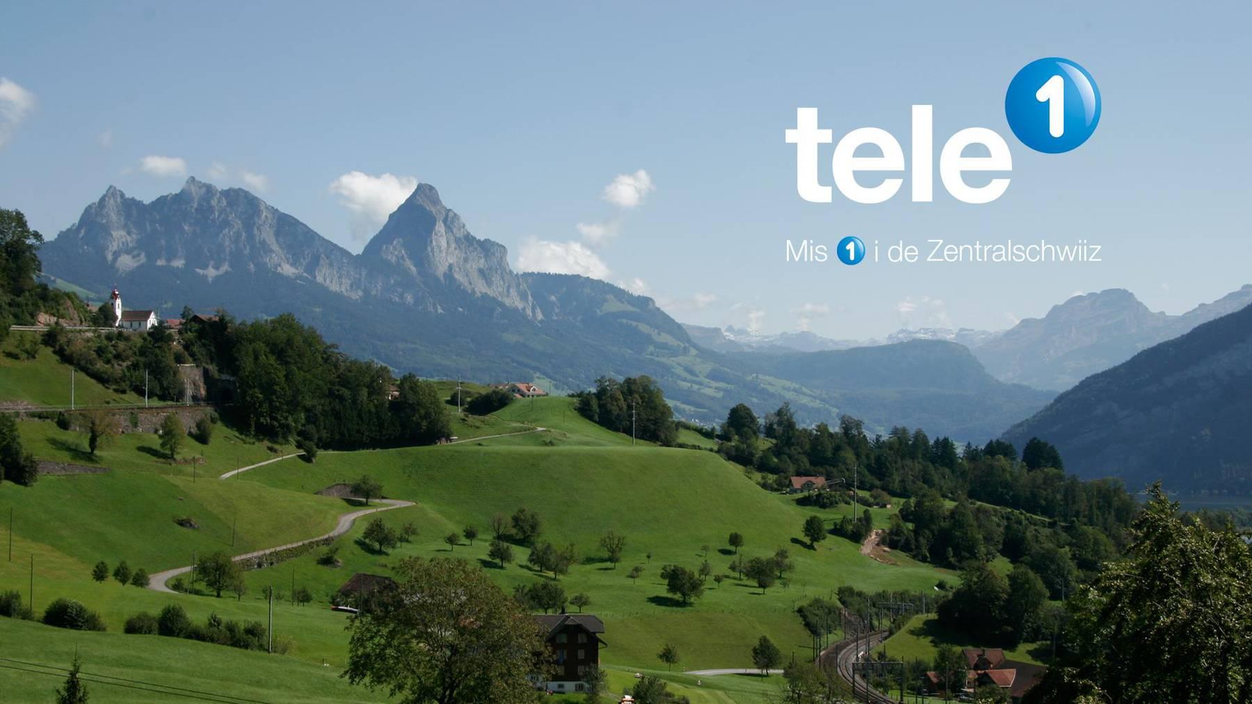 Tele 1 (Symbolbild)