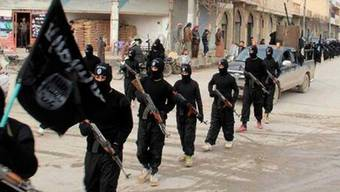 Häufigstes Reiseziel der mutmasslichen Dschihadisten aus der Schweiz ist Syrien gefolgt vom Irak. (Archivbild)
