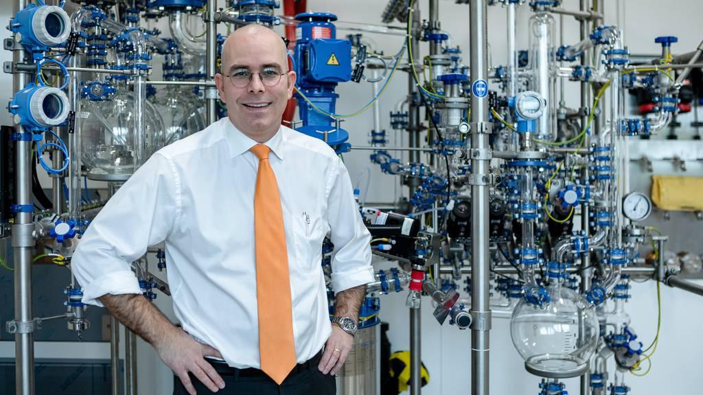 Markus Blocher ist der neue «CEO des Jahres»