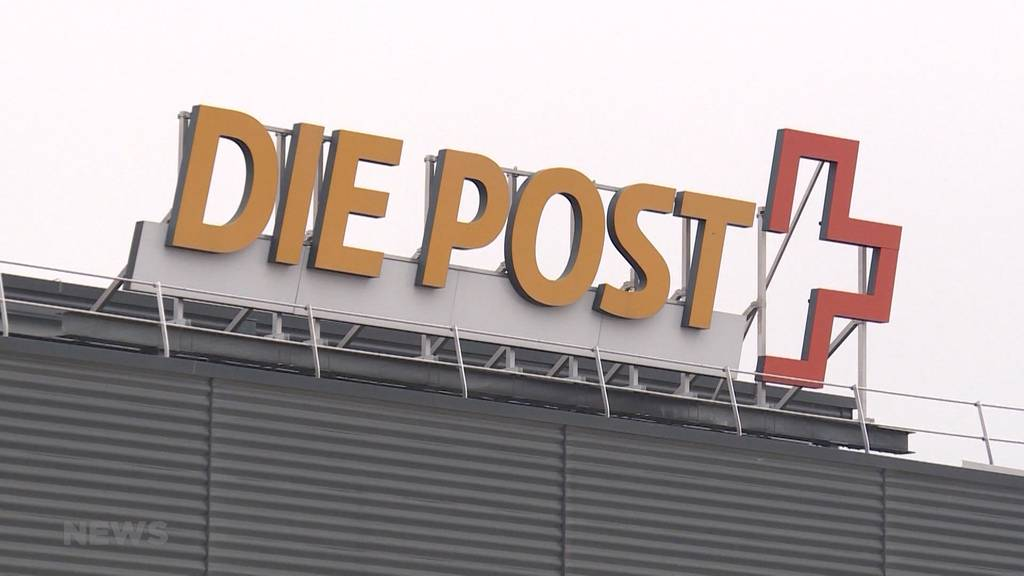 Digitalisierung schwächt das Kerngeschäft der Post
