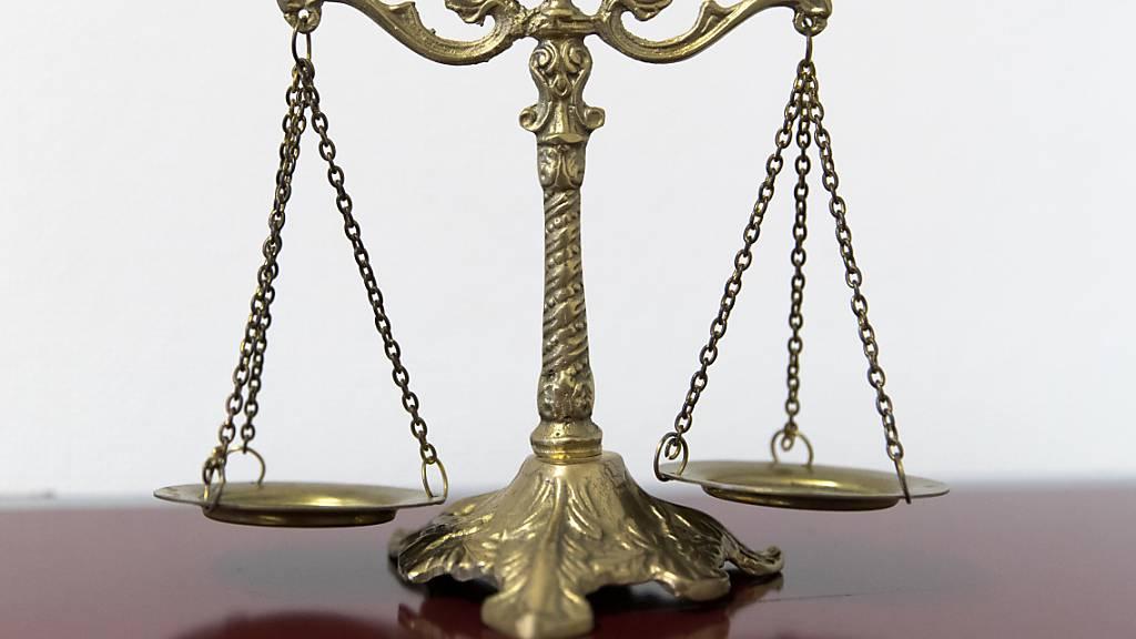 18 Jahre Freiheitsstrafe für Tötung der Eltern in Suberg