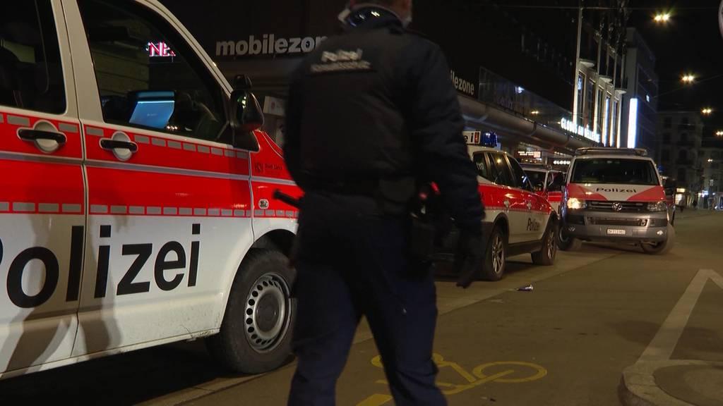Jugendgewalt im Kanton Zürich nimmt zu