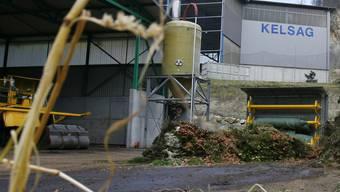 Die Bioabfall-Verwertung in Liesberg soll mehr leisten und weniger stinken als heute.