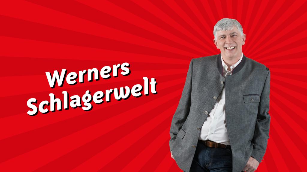 Werners Schlagerwelt