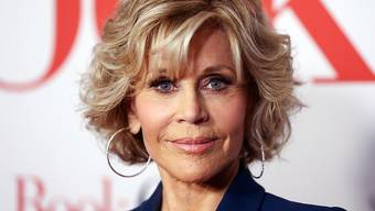 Die US-amerikanische Schauspielerin Jane Fonda kennt kein Pardon mit Männern, die sexuell übergriffig geworden sind. Solche Männer haben ihrer Meinung nach nichts in der Unterhaltungsindustrie verloren. (Archivbild)