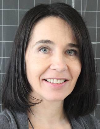 Sarah Zanoni, Lerncoach und Buchautorin