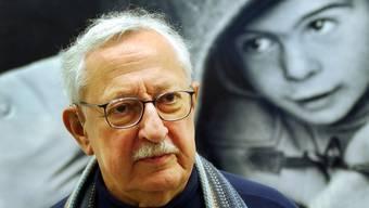 Starb im Alter von 86 Jahren: Der Schweizer Fotograf und Filmemacher Rob Gnant. (Archivbild)