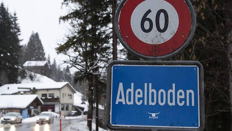 Ortsschilder haben es Dieben im Kanton Bern offenbar angetan. Seit 2018 wurden sie in 29 Orten gestoheln.