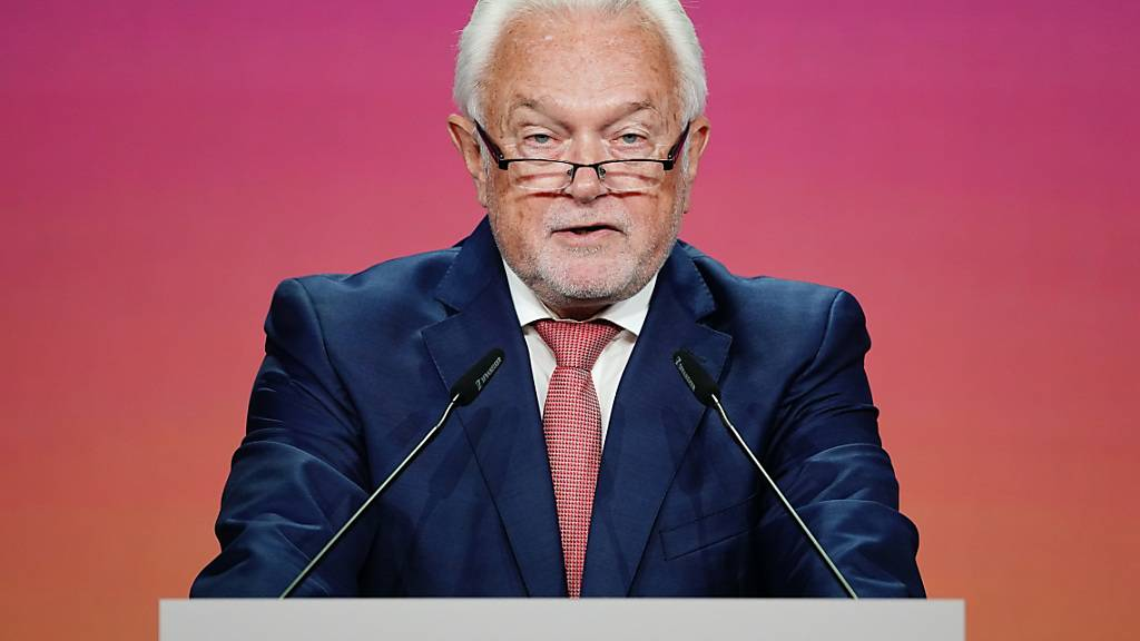 Kritik an Corona-Politik bei deutschem FDP-Parteitag
