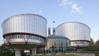 Der von den Tories kritisierte Gerichtshof (EGMR) in Strassburg