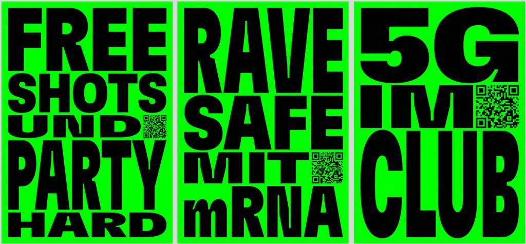 So sieht die Plakatkampagne im Kanton Luzern aus.