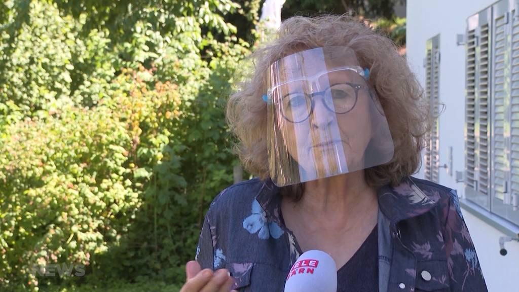 Senioren sind enttäuscht von SwissCovid-App