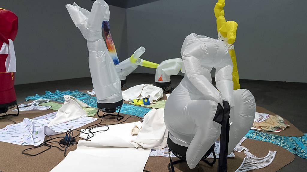 MCH Group verschiebt Art Basel in Hong Kong auf Mai 2021