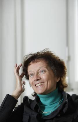 Die neue Finanzministerin Eveline Widmer-Schlumpf liegt auf Rang 16.