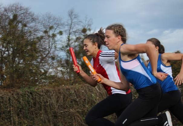 Jugendsporttag mit Jugendlichen aus Heilbronn und Solothurn