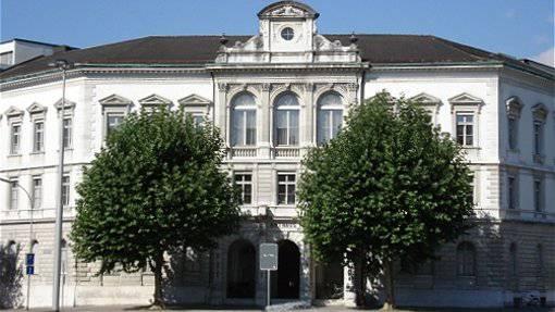 Ein 48-Jähriger Schweizer stand wegen mutmasslicher Brandstiftung vor dem Solothurner Obergericht.