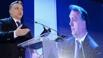 Für Viktor Orban wird das Regieren etwas schwieriger